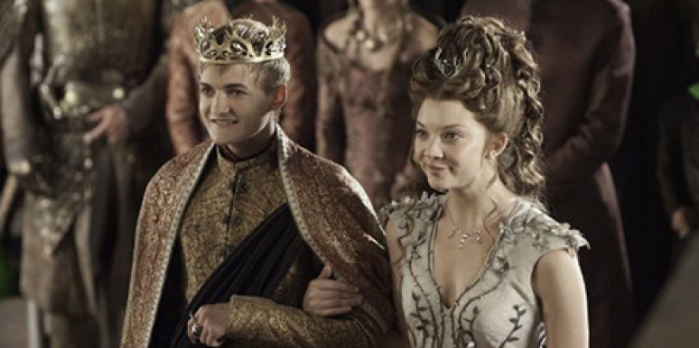 Game of Thrones, Jack Gleeson, Natalie Dormer