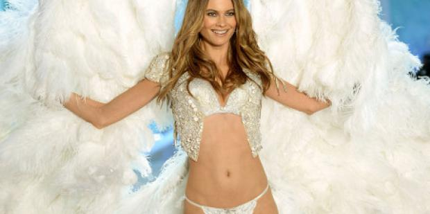 Victoria's Secret Angel Behati Prinsloo