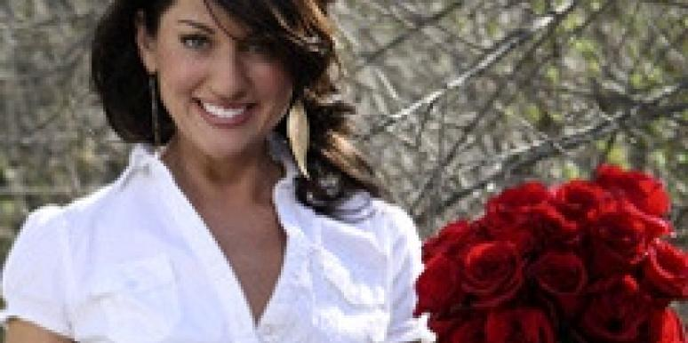 Jillian Harris The Bachelorette