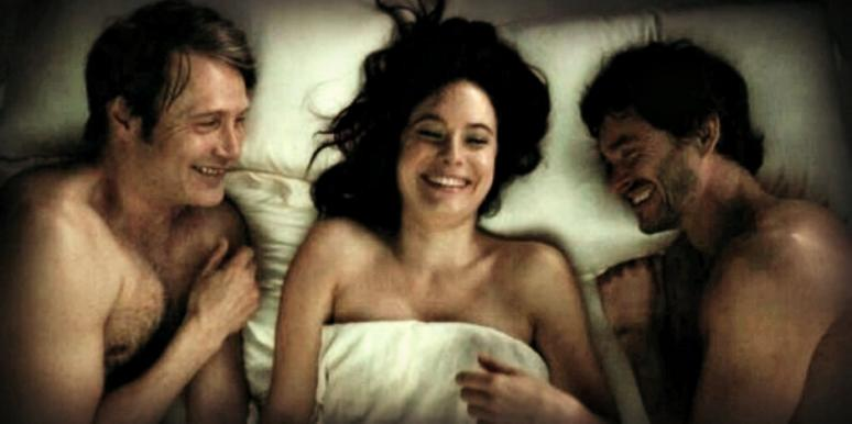 Sex stories about mfm threesomes