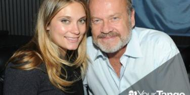 Exclusive! Spencer Grammer Talks Marriage & Parenting