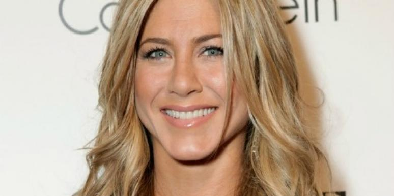 Has The Time Finally Come For Jennifer Aniston To Have A Baby?