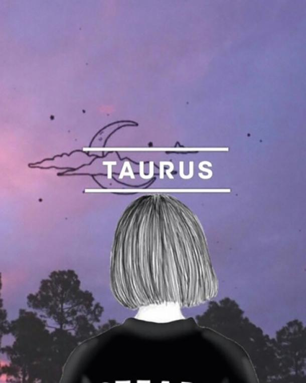 Love Admire Zodiac Sign Astrology Taurus