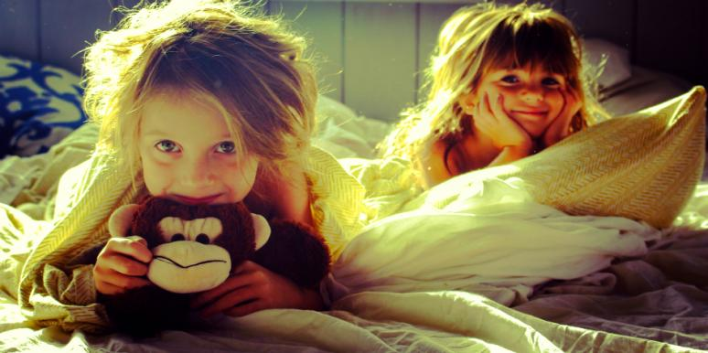 Kids Should Have Early Bedtimes, Says Science
