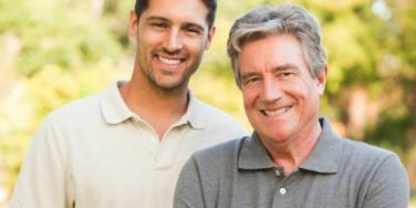 Gay Life Lessons I Learned From My Straight Father