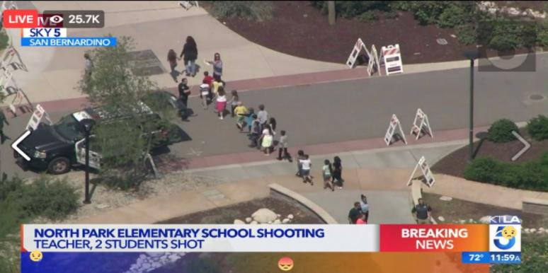 5 Facts California Elementary School Shooting