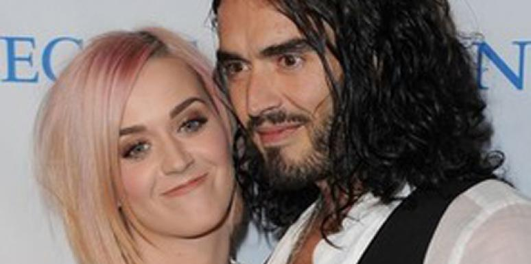 5 Reasons Russell Brand & Katy Perry's Divorce Was Inevitable