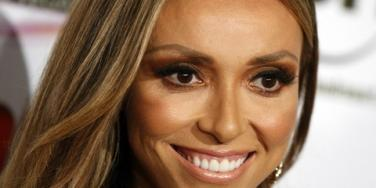 Giuliana Rancic is a new Mom.