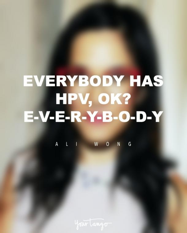 Ali Wong Comedian funny quotes