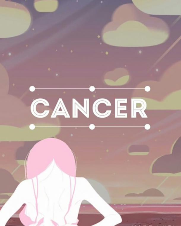 Zodiac Sign Astrology Friends Cancer