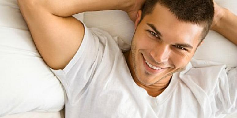 What Men Want Most In Bed [EXPERT]