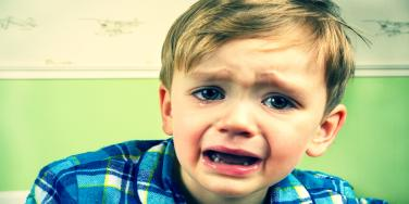 3-Year-Old Kids Are Assholes