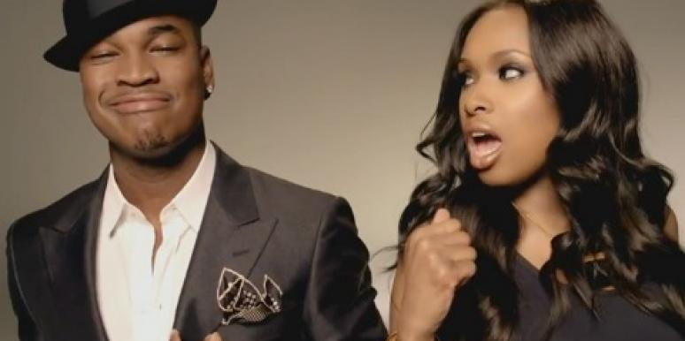 ne yo jennifer hudson think like a man