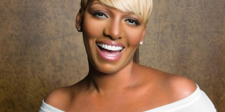 'Real Housewives Of Atlanta (RHOA)' star NeNe Leakes
