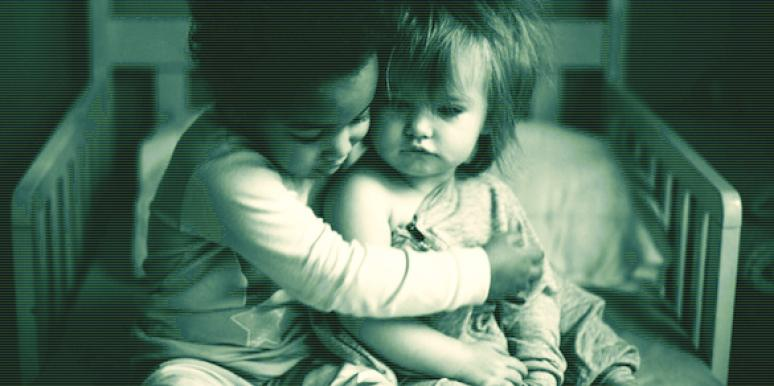 Photos Show Just How Beautiful Being A Sibling Is