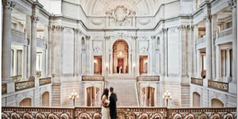Marriage: 5 Cool City Halls Locations For Your Wedding