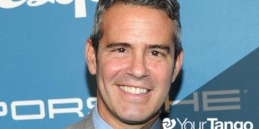 Exclusive! Bravo's Andy Cohen On Why His Love Life Kinda Sucks