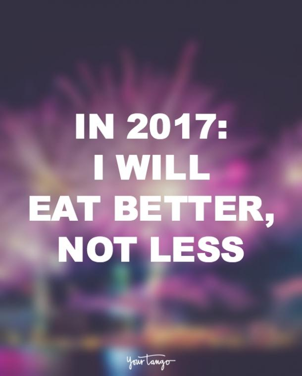 Motivational New Year's Resolutions