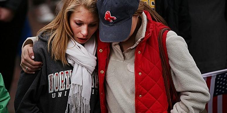 Boston Marathon Tragedy: How You Can Help