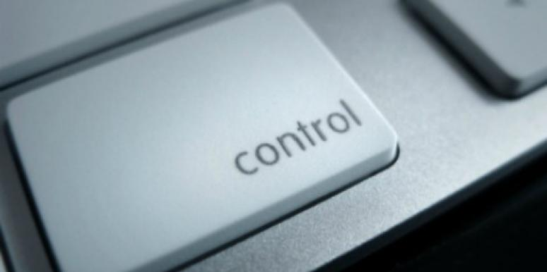 Are You A Control Freak? [EXPERT]