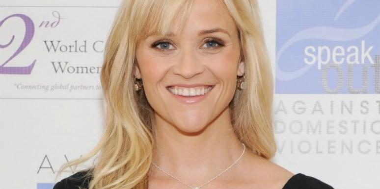 Reese Witherspoon Is Pregnant With Her Third Child!