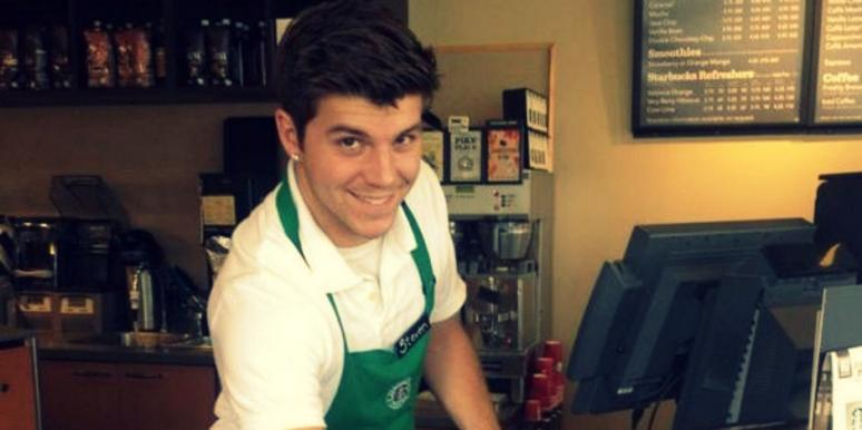 steve from starbucks