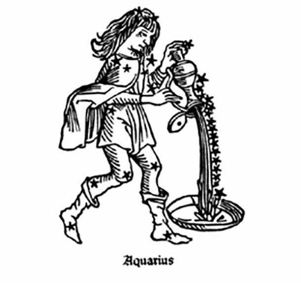 Aquarius Stress Zodiac Sign Astrological Sign