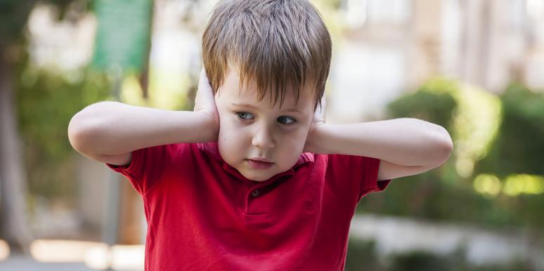 I need to hide my son's autism diagnosis.
