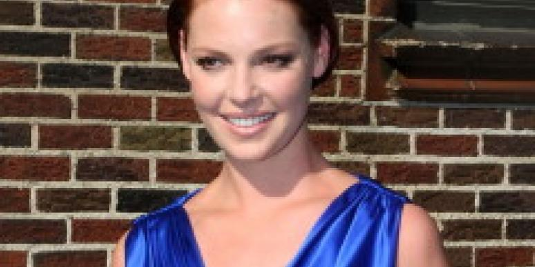 Katherine Heigl The Ugly Truth