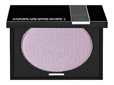 Make Up For Ever Eyeshadow in Mauve