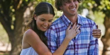 The Bachelor's Ben Flajnik & Courtney Robertson: Will They Last?