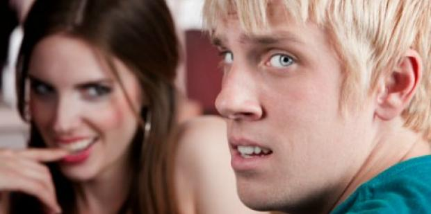 10 Ways To Screw Up A First Date ... Royally [EXPERT]