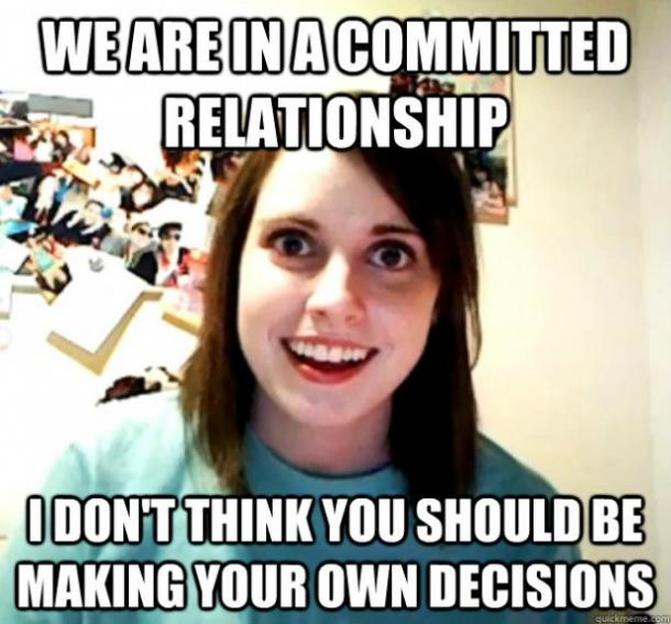 Best Relationship Memes That Will Get You Through Anything