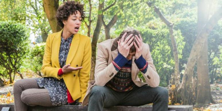 Fix Your Relationship: Do's and Don'ts For Fighting Fairly