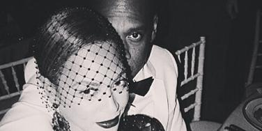 Beyonce and Jay-Z at the 2014 Met Gala before Solange attacked him in an elevator at the Standard