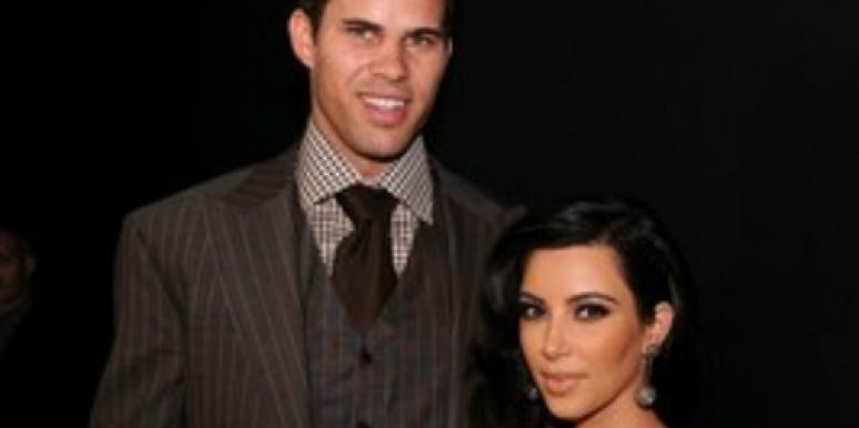 The Kardashians Try To Convince Us Kim's Marriage Is Fine