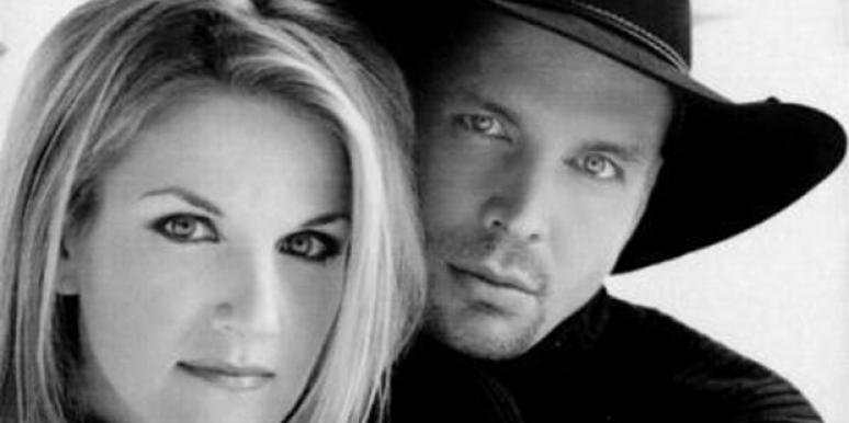 Trisha Yearwood Garth Brooks