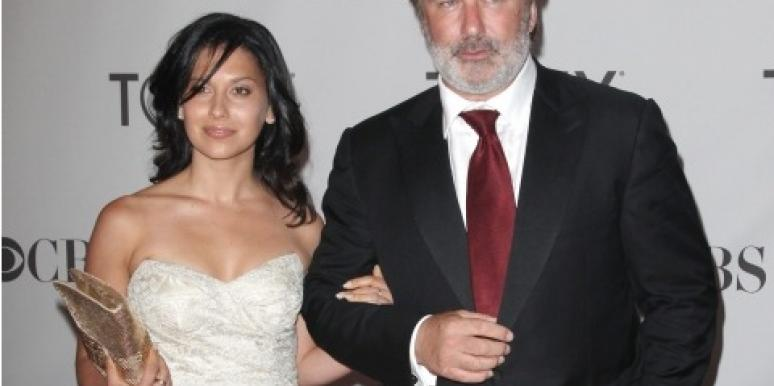 Alec Baldwin Wants To Make Babies With His 27-Year-Old Girlfriend