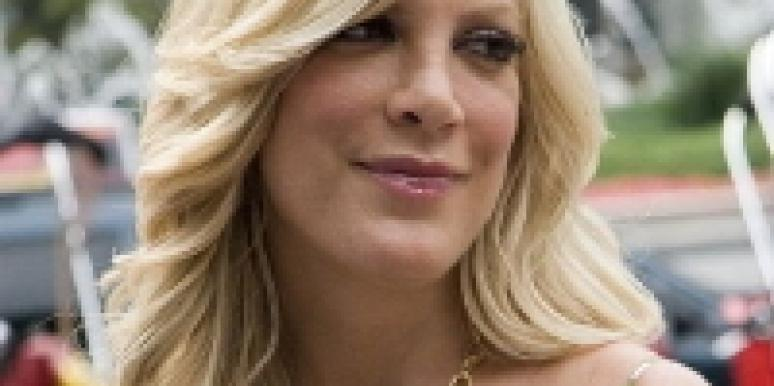 Tori Spelling's Tell-All