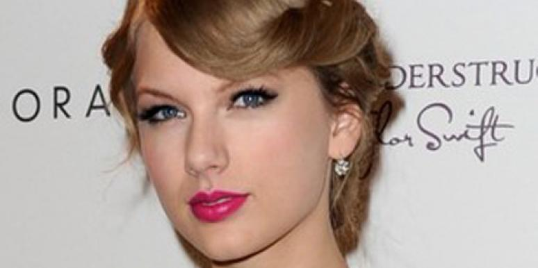 Taylor Swift: The Latest Celeb To Take Nude Photos Of Herself?