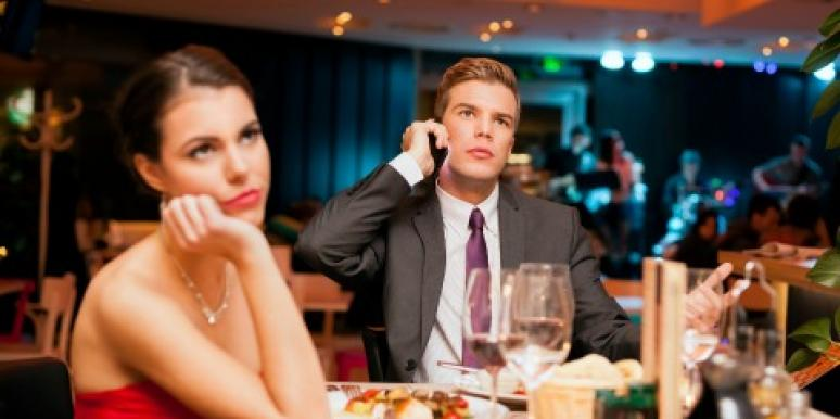 Dating Tips For Men: 5 First Date Follies To Avoid