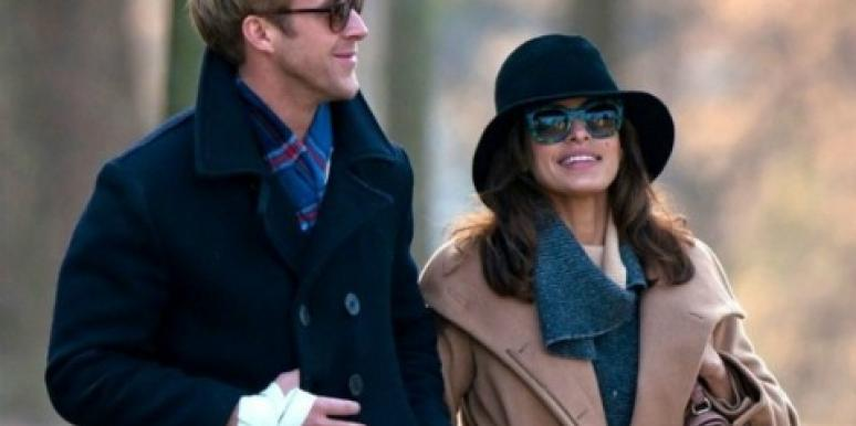 Did Ryan Gosling & Eva Mendes Break Up? Us Ladies Sure Hope So!