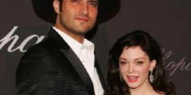McGowan – Rodriguez To Make Matrimony, Movies