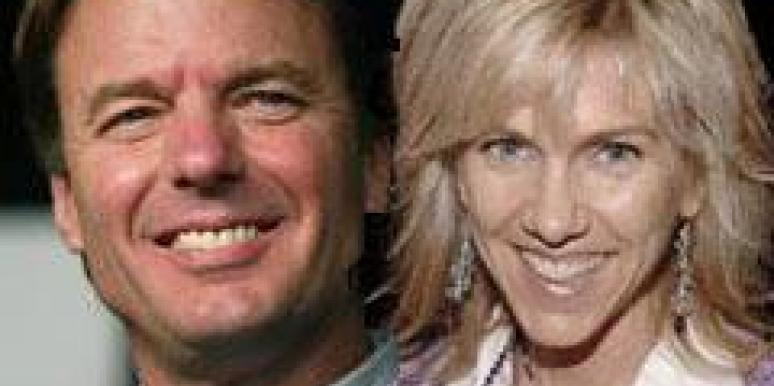Did Rielle Hunter Dump John Edwards?
