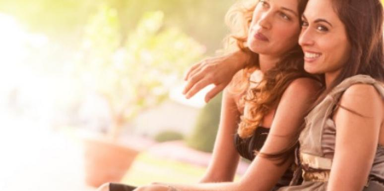 5 Common Signs Of Emotional Infidelity In Lesbian Relationships