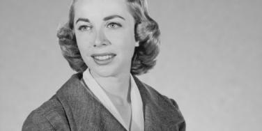love quotes from Joyce Brothers