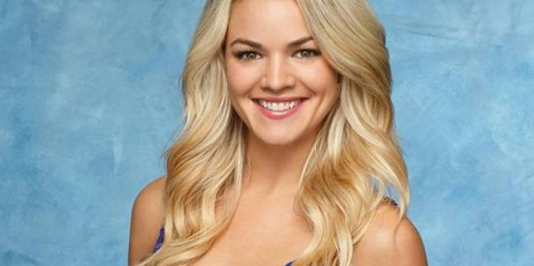 Nikki Ferrell From 'The Bachelor'