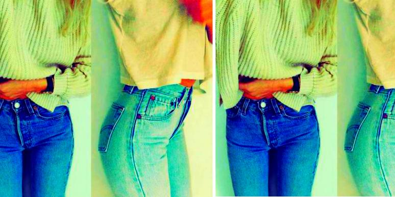 Skinny Jean Wearers Have Highest Level Of Happiness