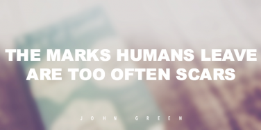15 Sad John Green Quotes About Lost Love