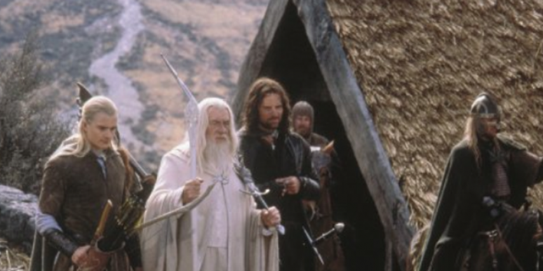 Lord of the rings, Gandalf, Sir Ian McKellen, JRR Tolkien, lotr movie